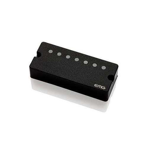 EMG 66-7 Black Guitar Pickup