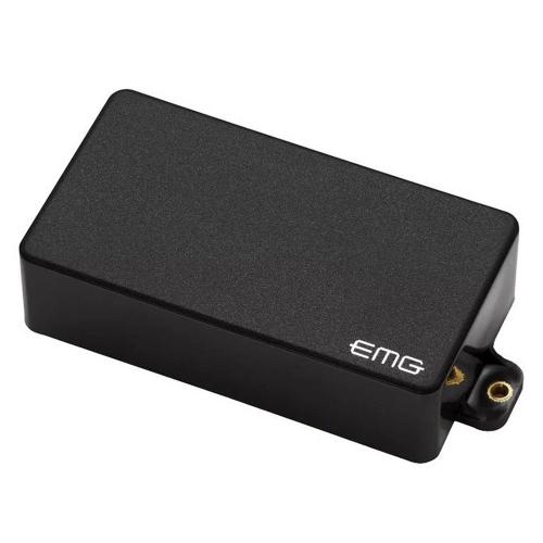 EMG 81 Black Guitar Pickup