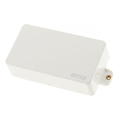 EMG 81 White Guitar Pickup