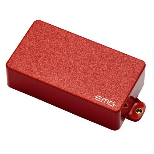 EMG 85 Red Guitar Pickup