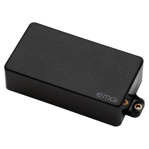 EMG 60 Black Guitar Pickup