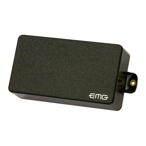 EMG H4A Black Electric Guitar Pickup