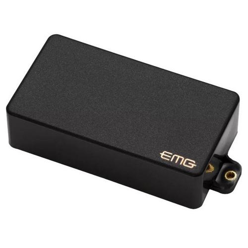 EMG HA Black Kitaramikrofoni