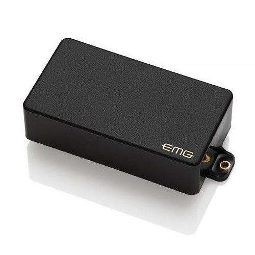 EMG H Black Kitaramikrofoni