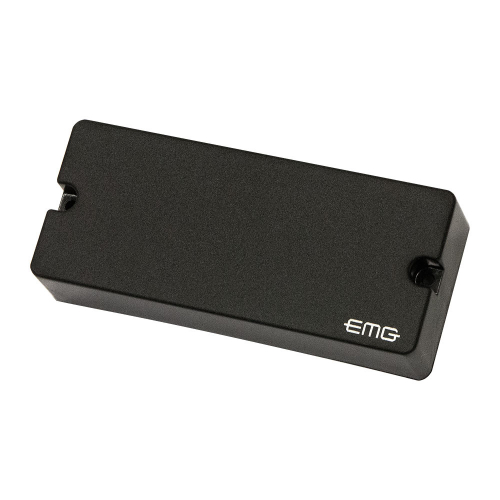 EMG HZ7 Soapbar Black Electric Guitar Pickup