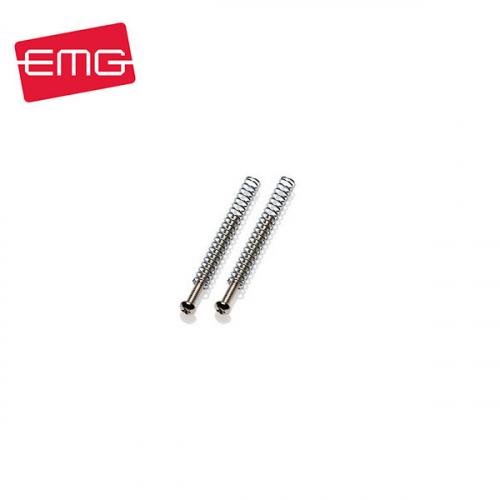 EMG Korkeudensäätöruuvi- ja jousi setti