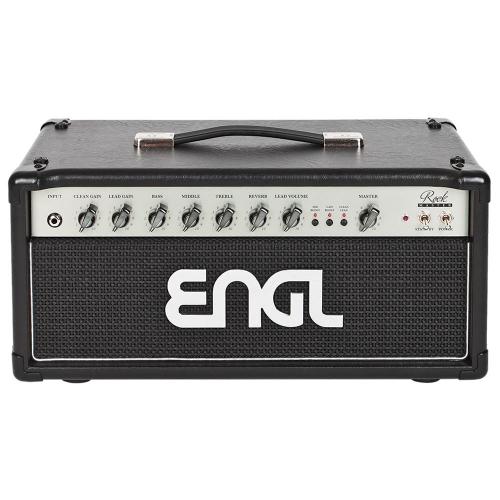 ENGL Rockmaster 40 Head E317 Valve Guitar Amplifier
