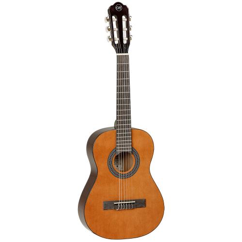 Enredo Madera Comienzo C1 1/2 Klassinen kitara