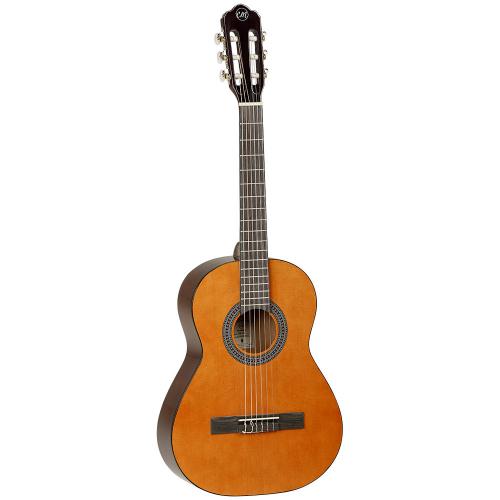 Enredo Madera Comienzo C2 3/4 Klassinen kitara