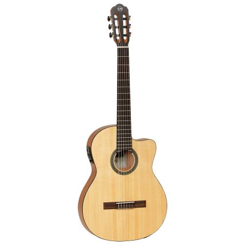 Enredo Madera Dominar DC1 Elektroakustinen klassinen kitara
