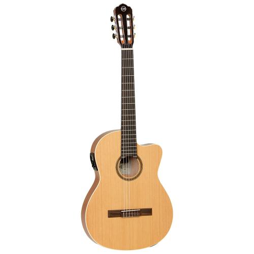 Enredo Madera Dominar DC2 Elektroakustinen klassinen kitara