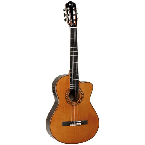 Enredo Madera Dominar DC5 Elektroakustinen klassinen kitara
