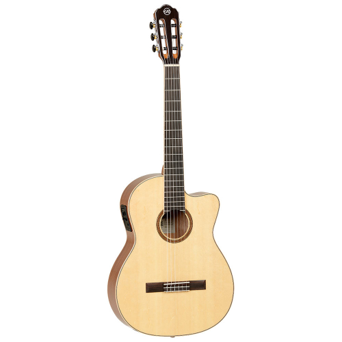 Enredo Madera Dominar DC6 Elektroakustinen klassinen kitara