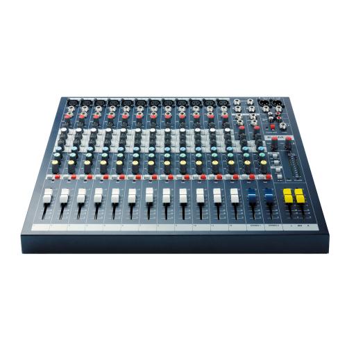Soundcraft EPM12 Mixing Console