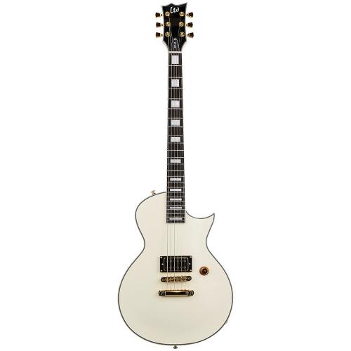 ESP LTD NW-44 Olympic White Electric Guitar