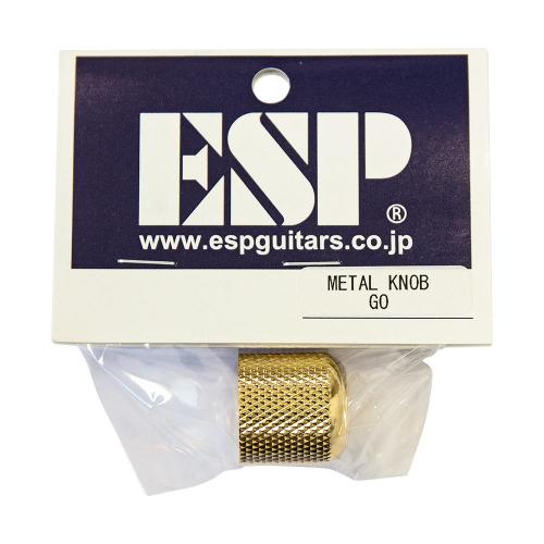 ESP Potikan nuppi kulta