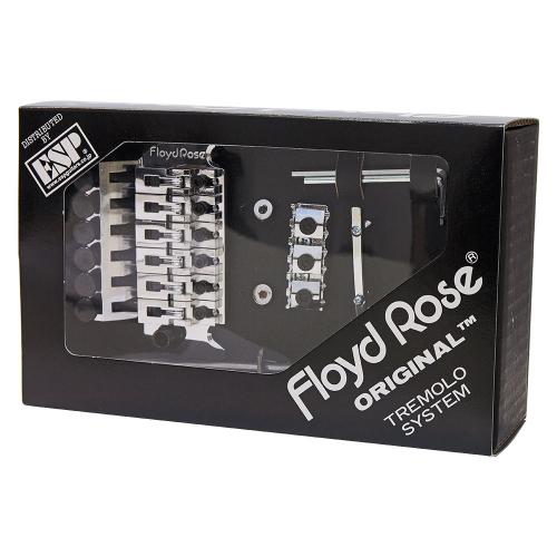 Floyd Rose Original Tremolo System Set R3 Chrome