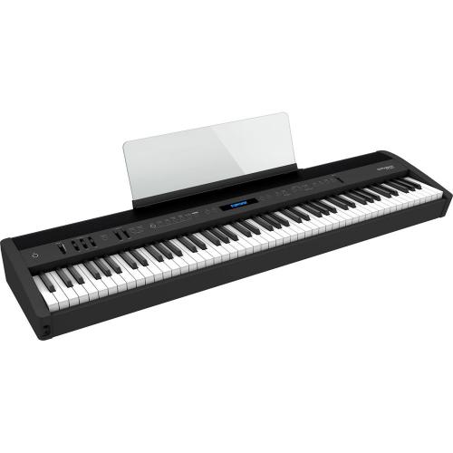 Roland FP-60X BK Digital Piano