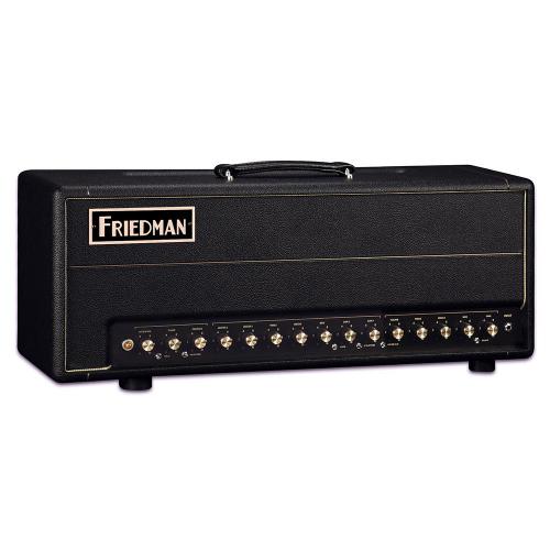 Friedman BE-100 Deluxe Head Kitaravahvistin