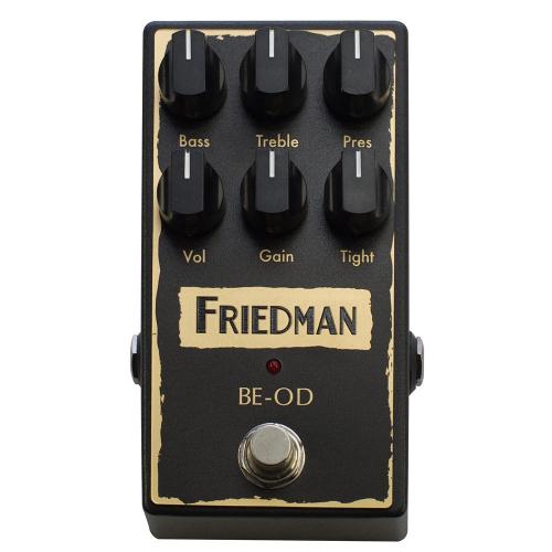 Friedman BE-OD Efektipedaali