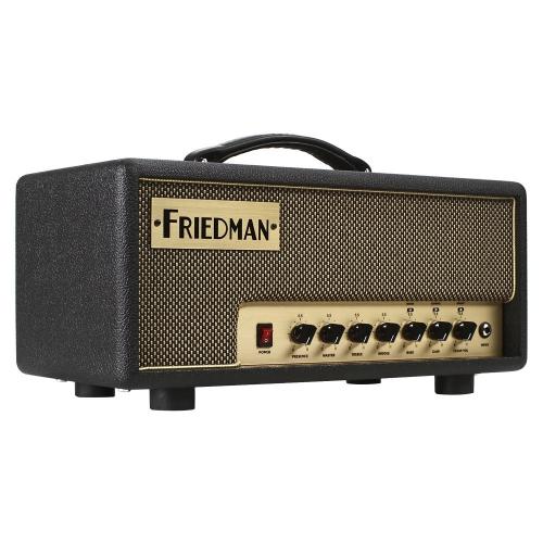 Friedman Runt-20 Head Guitar Amplifier