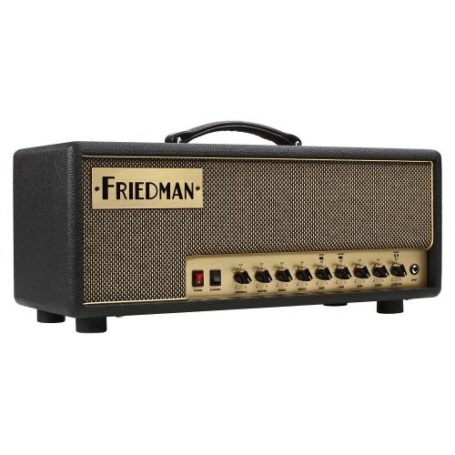 Friedman Runt-50 Head Kitaravahvistin