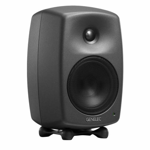 GENELEC 8030C Grey Active Studio Monitor