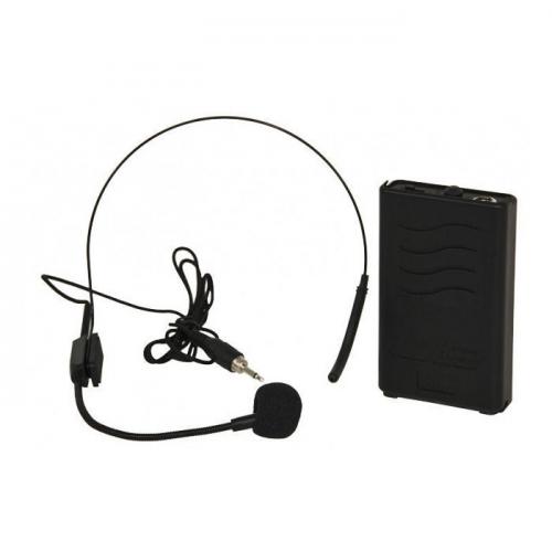 Ibiza Sound PORT VHF Headset