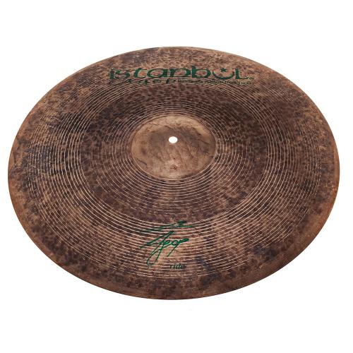 "ISTANBUL Agop Signature Ride 22"" Cymbal"