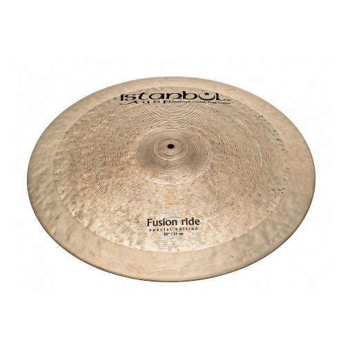 """ISTANBUL Special Edition Fusion Ride 22"""" Cymbal"""
