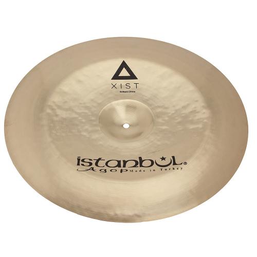 Istanbul Xist Brilliant China 18 Cymbal