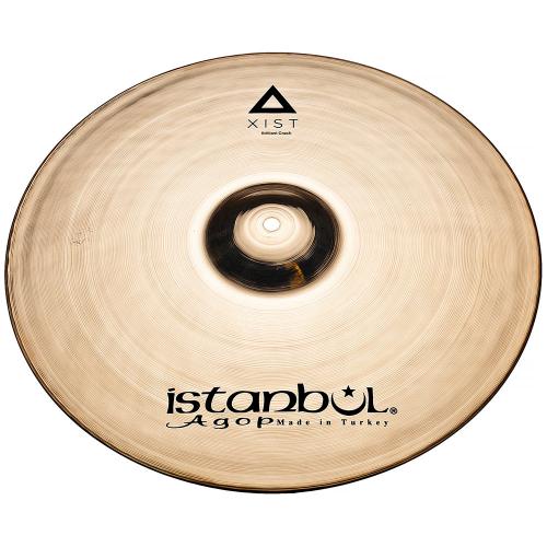 "ISTANBUL Xist Brilliant Crash 22"" Cymbal"