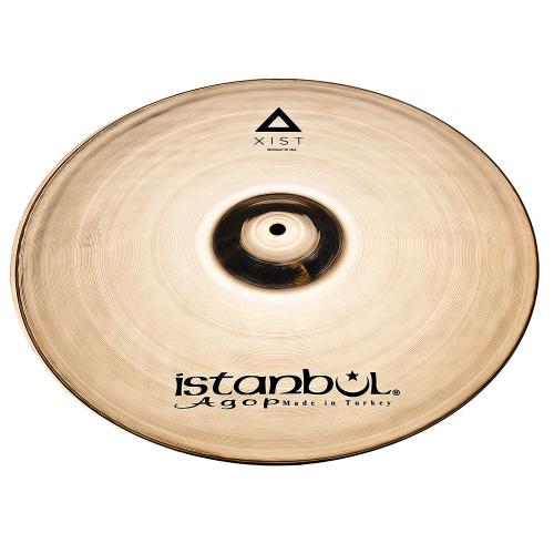 Istanbul Xist Brilliant Hi-Hat 15 Cymbals
