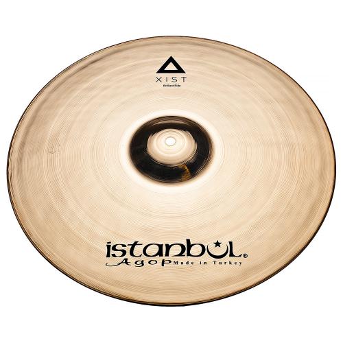 "ISTANBUL Xist Brilliant Ride 22"" Cymbal"