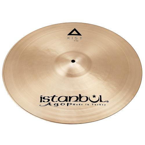 Istanbul Xist Mixed Brilliant Hi-Hat 15 Cymbals