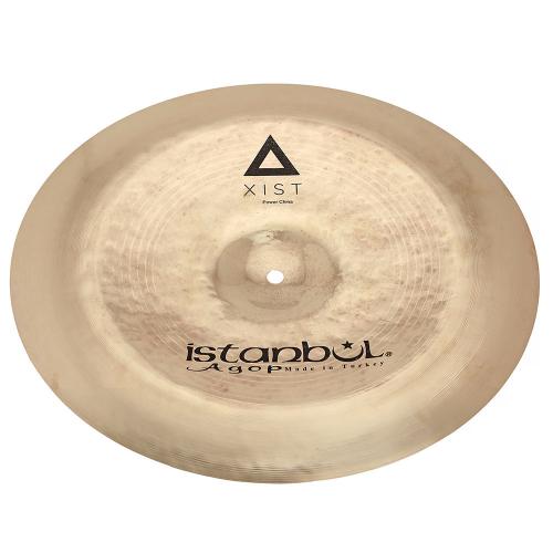 Istanbul Xist Power Brilliant China 20 Cymbal