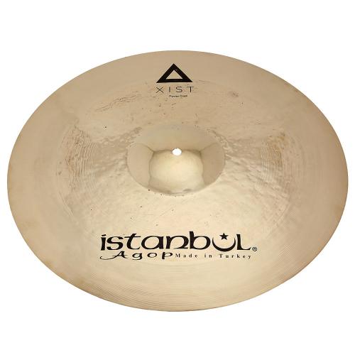 Istanbul Xist Power Brilliant Crash 17 Cymbal