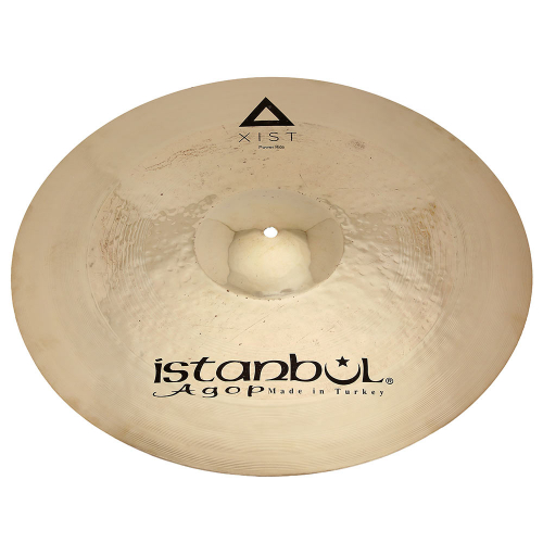 Istanbul Xist Power Brilliant Ride 20 Cymbal