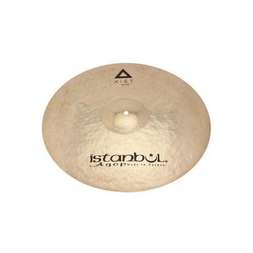 Istanbul Xist Raw Ride 20 Cymbal