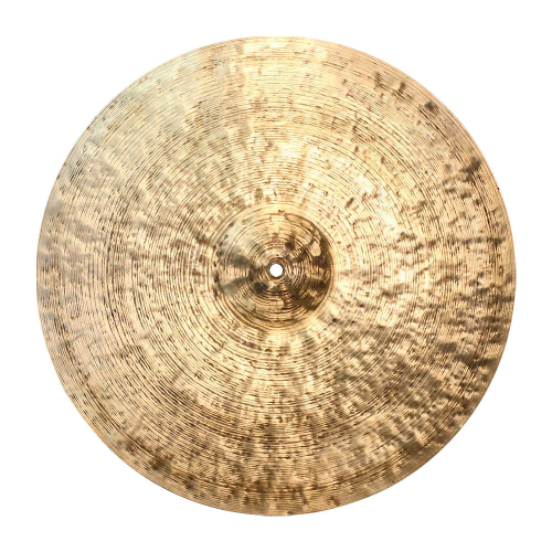 Istanbul 30th Anniversary Ride 20 Cymbal