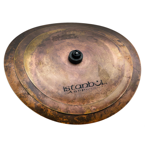 Istanbul Agop Clap Stack Symbaali
