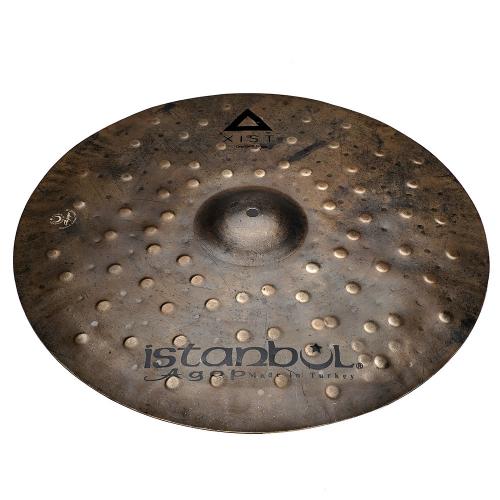 Istanbul Xist Dry Dark Crash 20 Cymbal