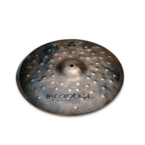 Istanbul Xist Dry Dark Hi-Hat 10 Cymbals