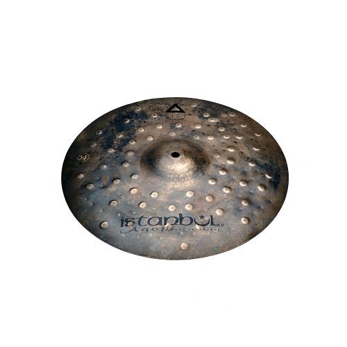 Istanbul Xist Dry Dark Splash 10 Cymbal