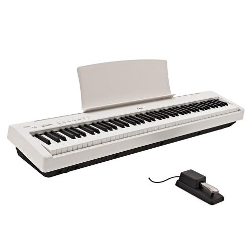 Kawai ES110 White Digital Piano