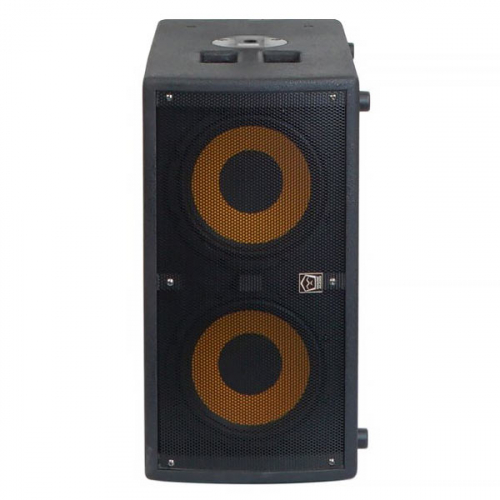 MarkAudio AS 802 S Active Subwoofer