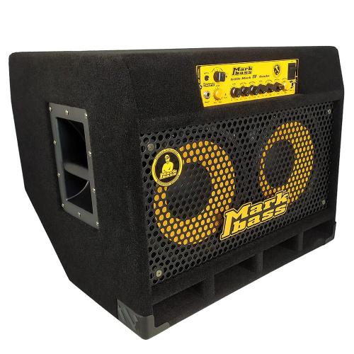 Markbass CMD 102P IV Bass Amplifier