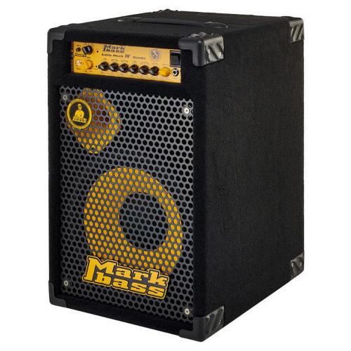 Markbass CMD 121H IV Bass Amplifier