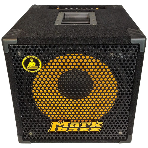 Markbass Mini CMD 151P IV Bass Amplifier