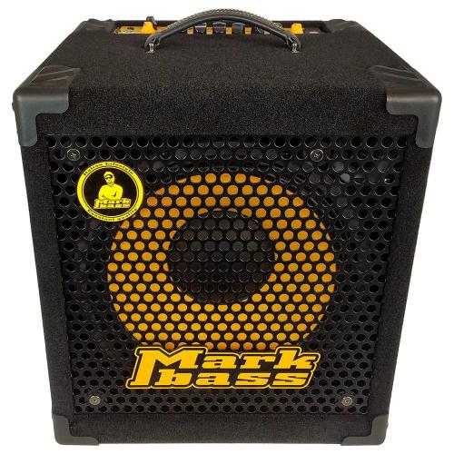 Markbass Mini CMD 121P IV Bass Amplifier